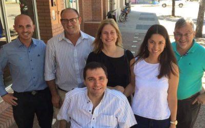 En Gálvez ya se firmaron Convenios de Reparación Histórica para Jubilados y Pensionados
