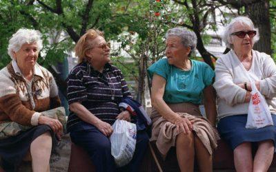 El Gobierno negó que vaya a subir la edad para la jubilación