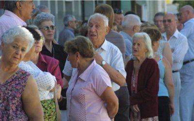 Transfieren a la ANSES $62.500 millones del blanqueo para costear la reparación histórica para jubilados