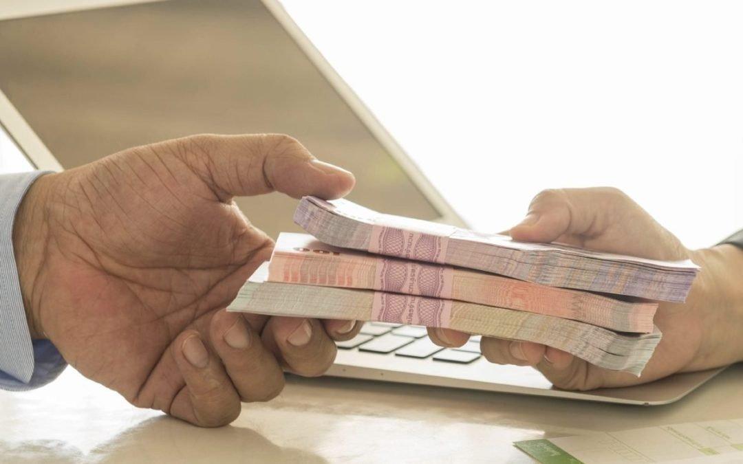 En el primer día, la ANSES dio 10 000 créditos a jubilados y beneficiarios de AUH, por $ 450 millones