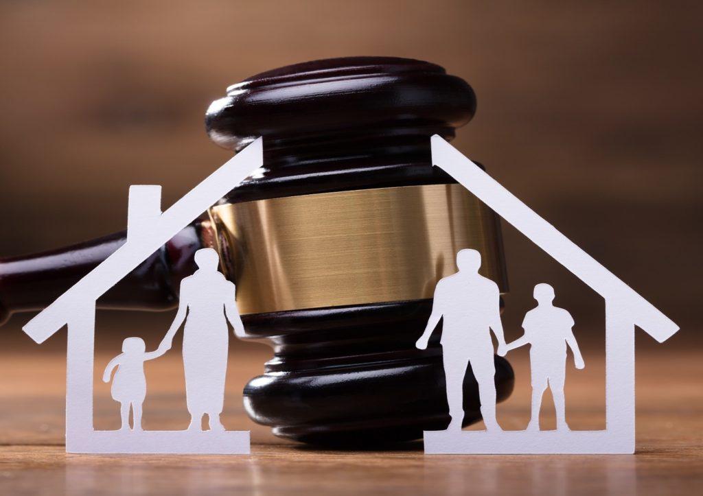 Abogados para divorcio express en Argentina