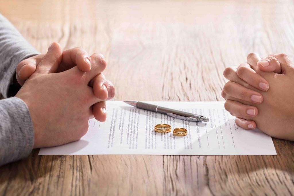 Divorcio bilateral en Argentina