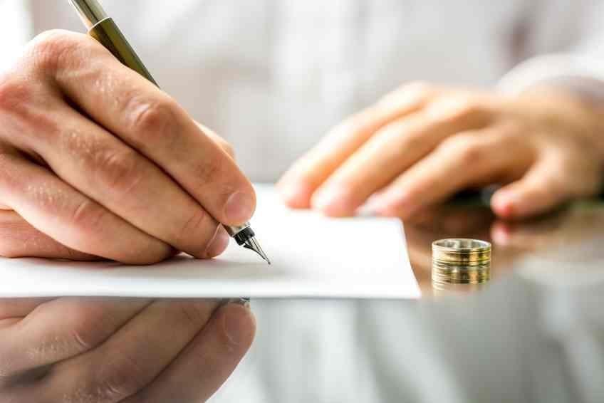 Cómo tramitar un divorcio unilateral en Argentina