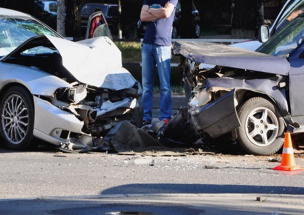 Abogados para juicio por accidente de tránsito
