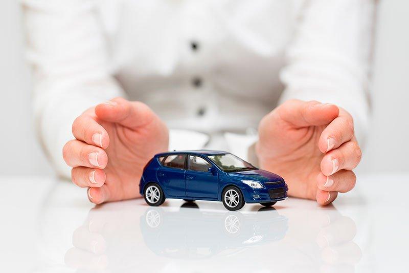 Qué hacer después de un accidente de tránsito