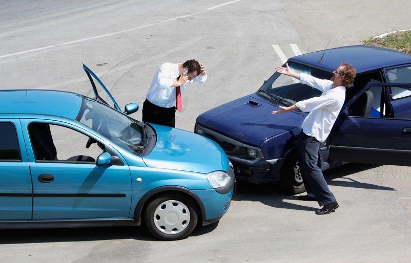 Abogado para accidentes de tránsito en Argentina